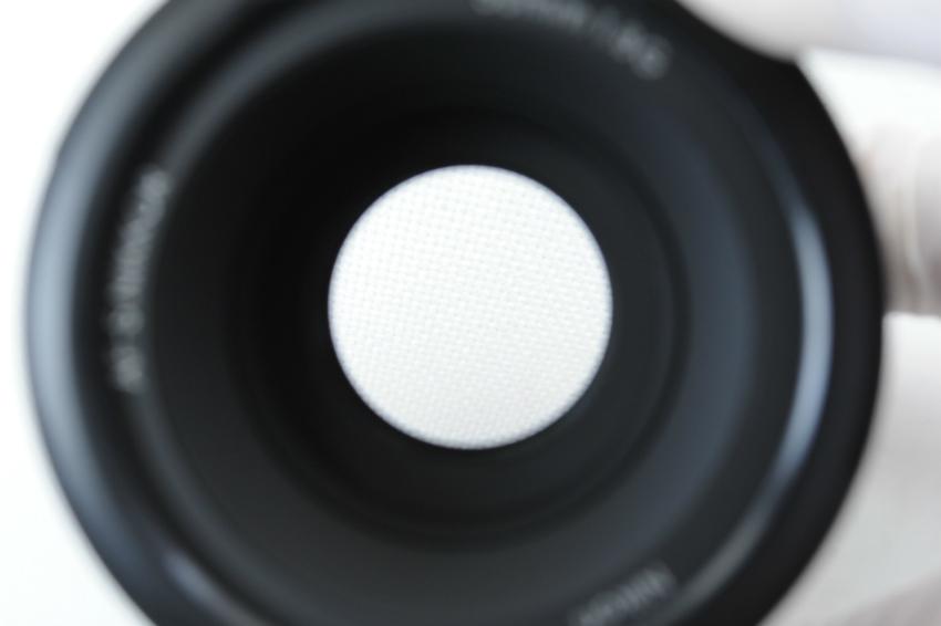 【ecoま】ニコン NIKON AF-S 50mm F1.8 G フード付 単焦点 オートフォーカスレンズ_画像8