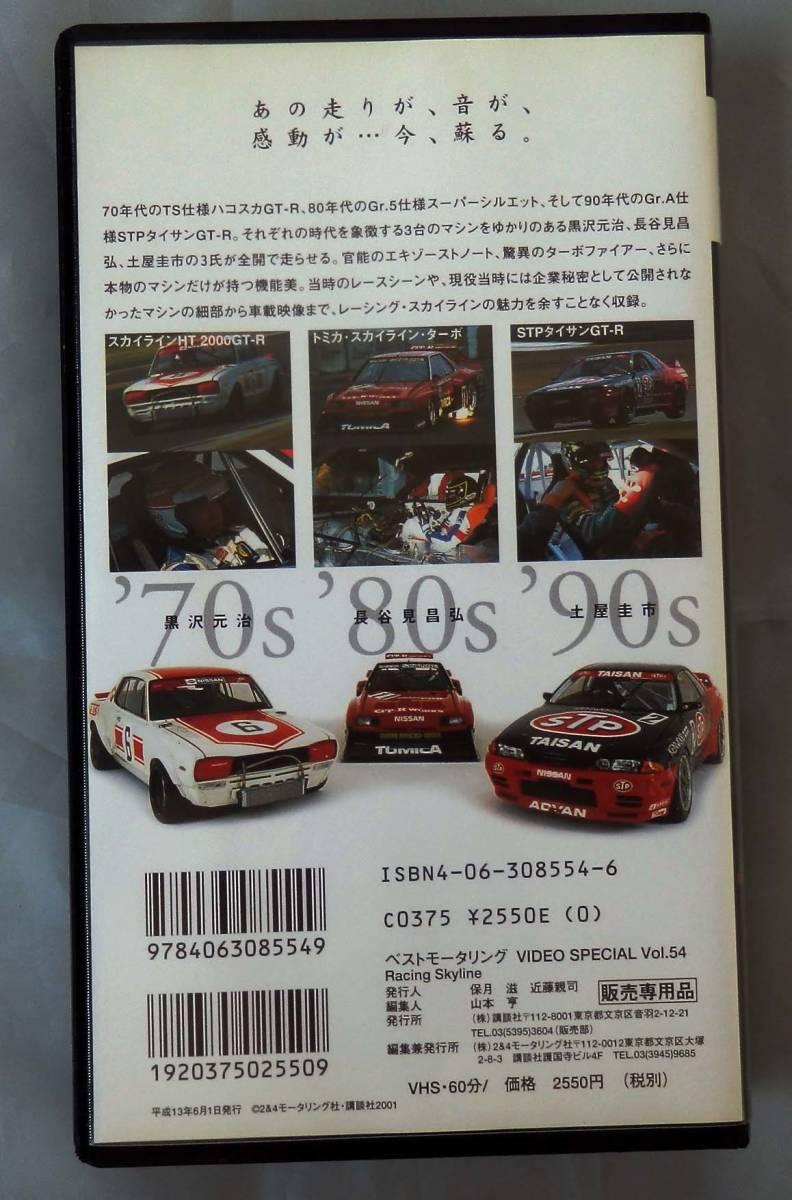 ■レーシングスカイライン■DR30・トミカ・スカイラインターボ■シルエットカー_画像2