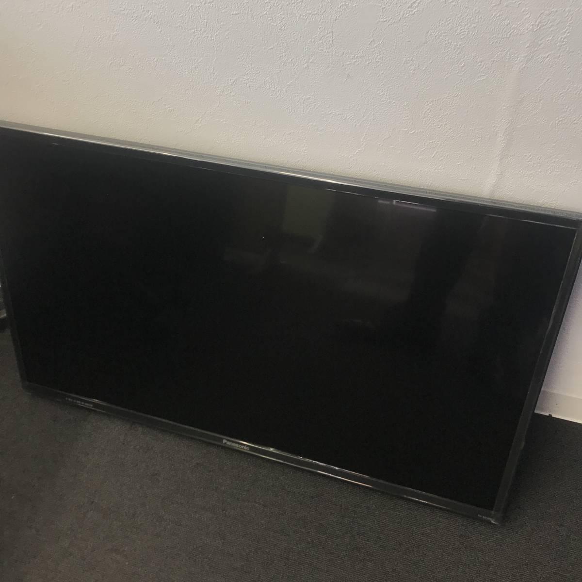 新品・未使用 Panasonic TH-32E300 VIERA 32 LED TV ハイビジョン液晶テレビ_画像3