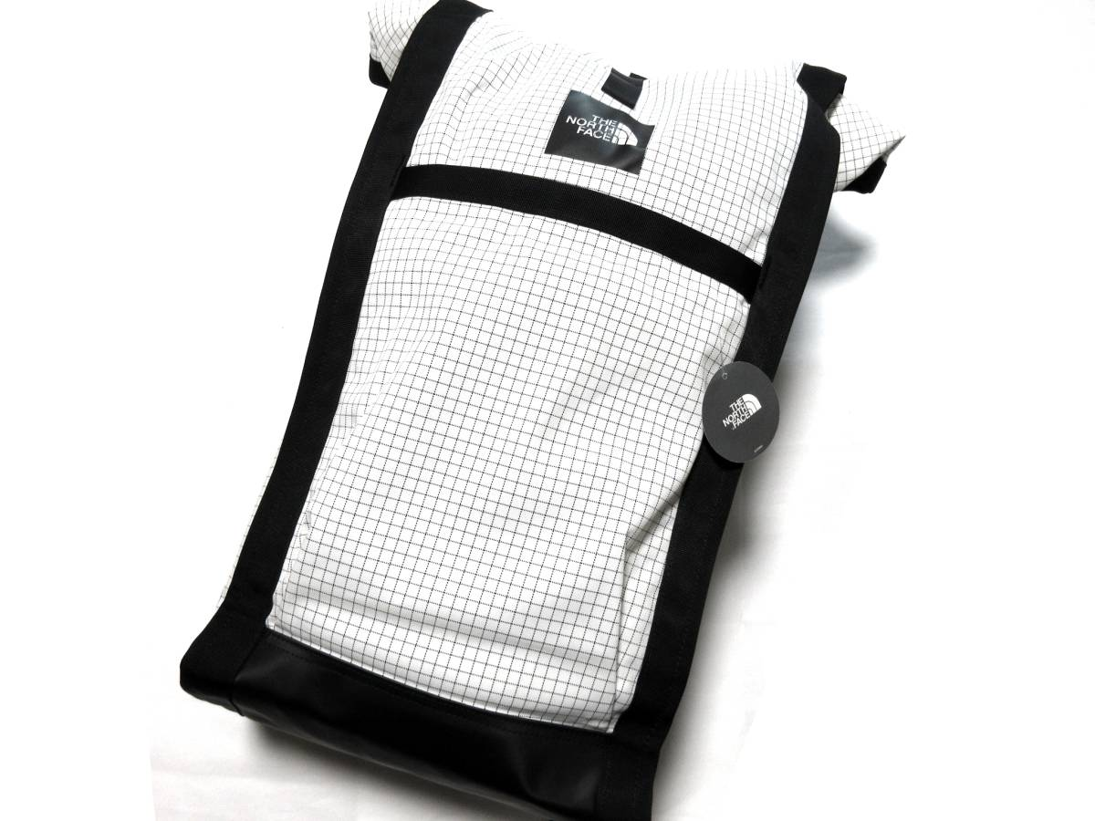 255106ba6cfc new goods   North Face  Homestead Roadsoda Pack 43L white  THE NORTH FACE  Home