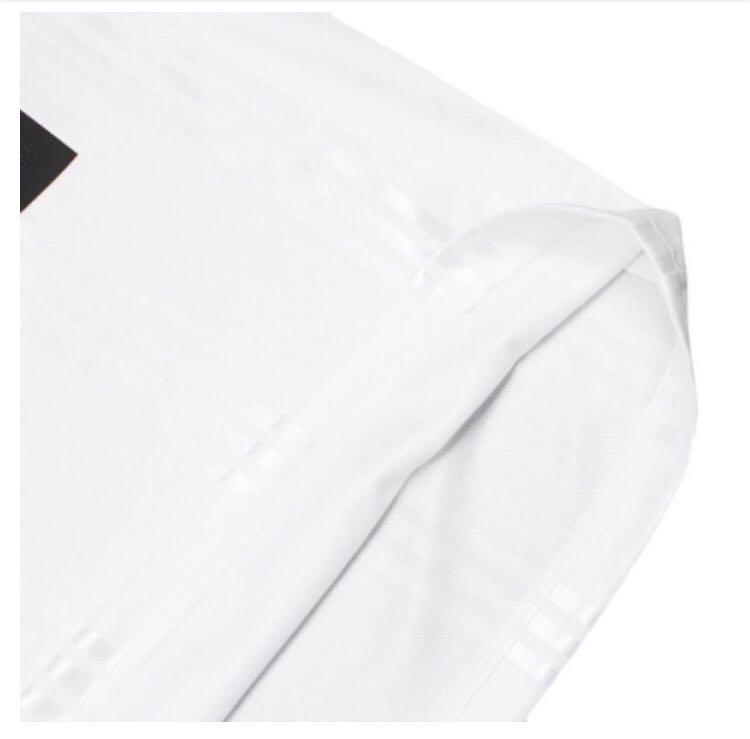 値下げ 定価9,709円 正規品 アディダス 新品 サッカー グラフィック TANGO ICON半袖 シャツ 白 サイズM 即決の場のみ送料無料_画像7
