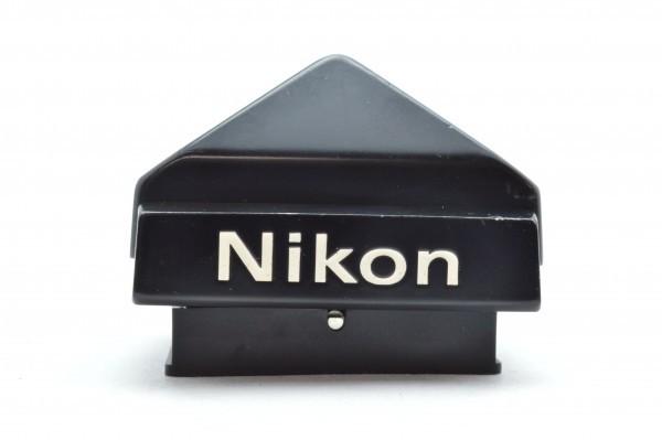 ◆ Nikon ニコン DE-1 F2用 アイレベルファインダー 交換ファインダー 送料無料