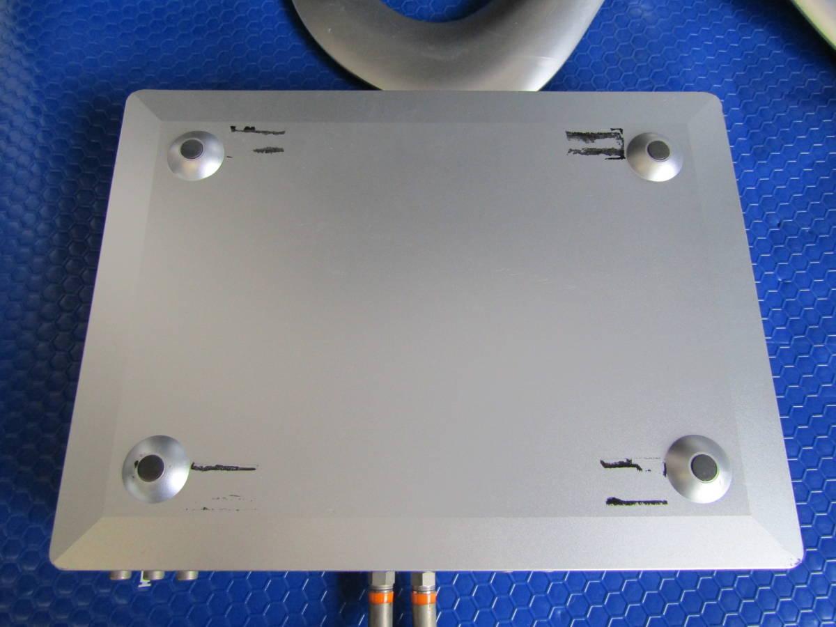 S706*1  日立液晶テレビモニター UT42-MX770JB & 日立液晶テレビチューナー部UM-IP700_画像7
