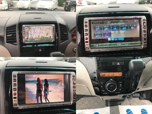 パレット XS MK21S HDDナビ ダブルスライドドア 左側パワースライドドア 4.9万km 車検32年7月まであり 栃木~♪_画像9