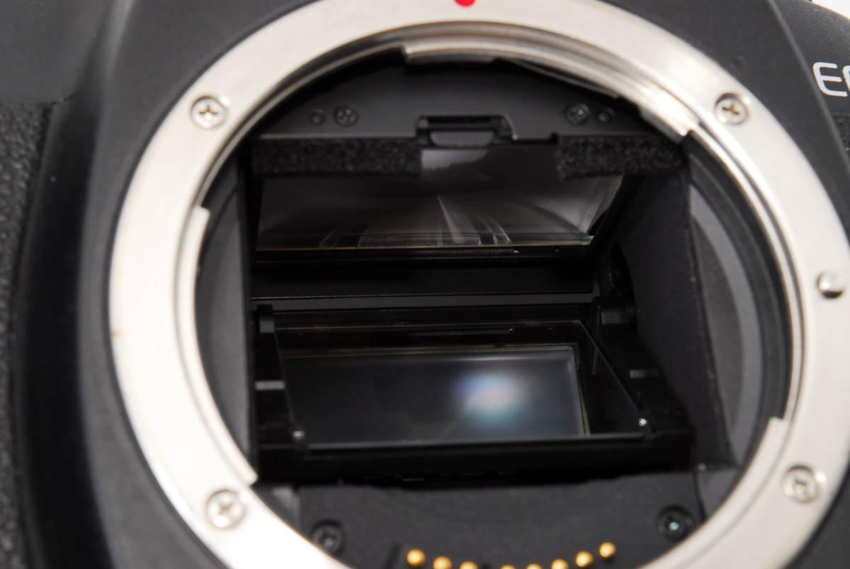 ◆完動品◆Canon キャノン EOS 5D Mark Ⅱ ボディ 付属品充実♪ 通常使用における不具合は半年間保証します! 16j18r-229_画像8