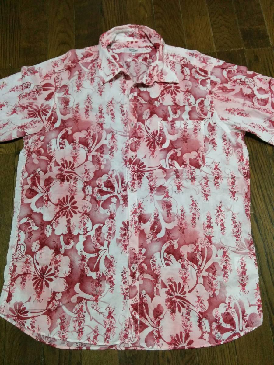 ★送料込み sortisso  半袖シャツ size LL★