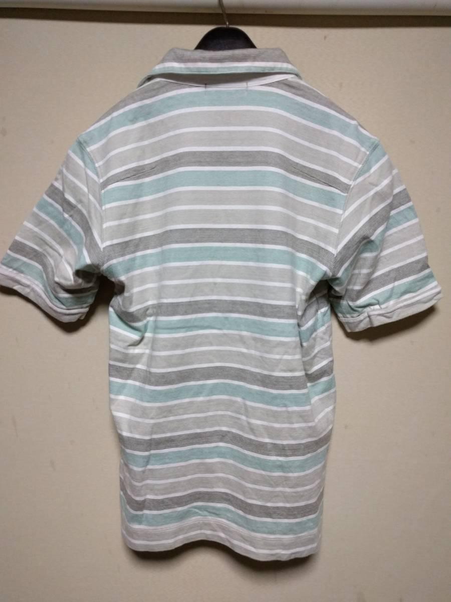 ★ 送料込み HIDEAWAYS NICOLE  ポロシャツ 48 ★_画像4