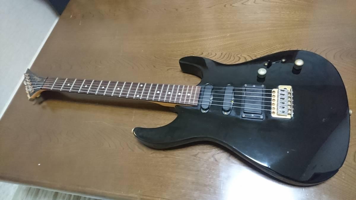 アリアプロ ARIA PRO2エレキギターXR-SERIES ストラトタイプ_画像1