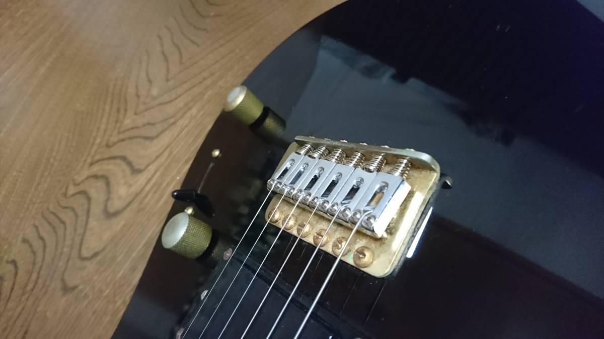 アリアプロ ARIA PRO2エレキギターXR-SERIES ストラトタイプ_画像4