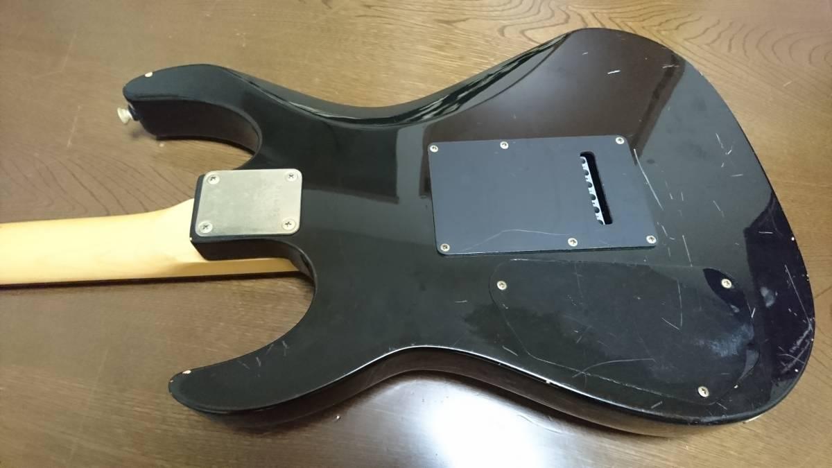 アリアプロ ARIA PRO2エレキギターXR-SERIES ストラトタイプ_画像6