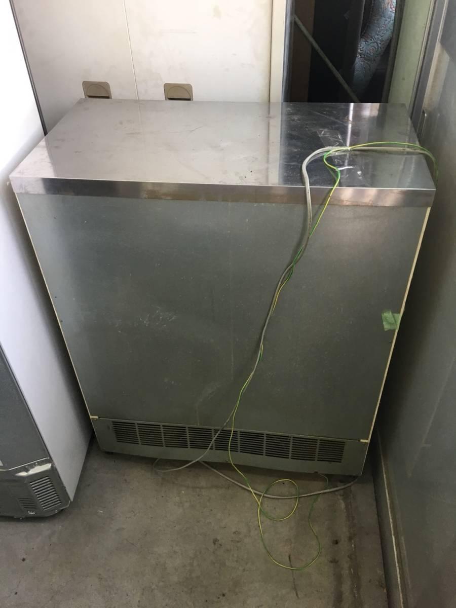 【1円出品/中古品】ホシザキ 冷蔵ショーケース SSB-85CTL _画像2