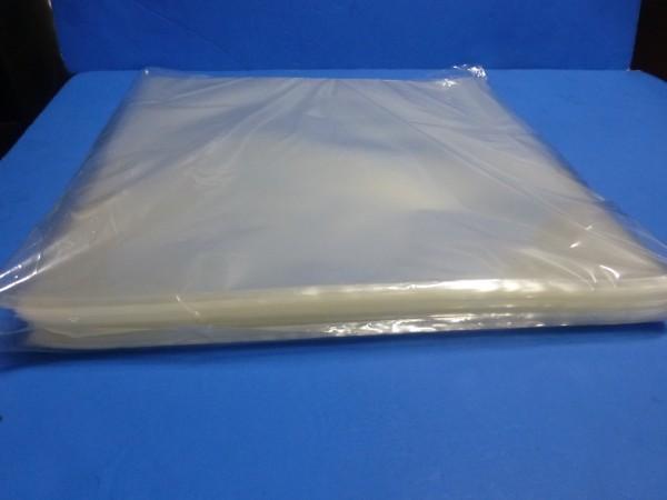 【レコード外袋】 10インチLP用 100枚セット クリアーパック PP袋 透明 ビニール 0.08/275×280_画像2