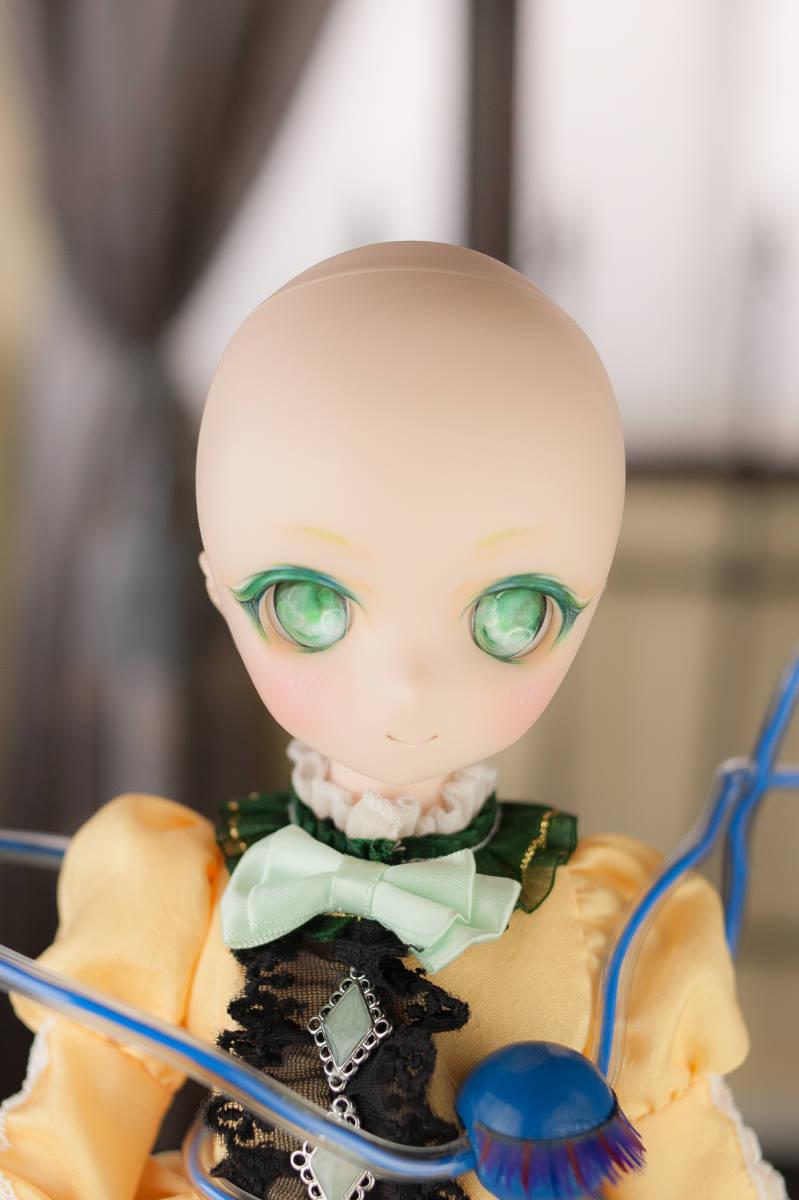 【sugar tiara】DDH-01カスタムヘッド&MDDボディ&衣装一式 東方project 古明地こいし フルセット_画像9