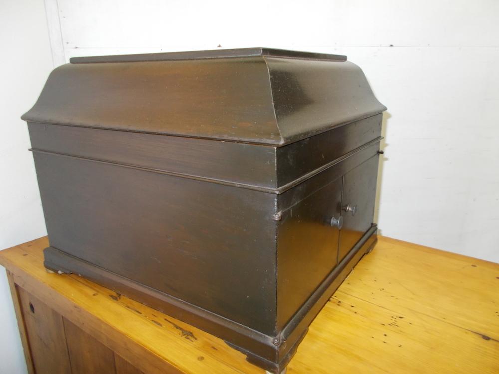 ◆古い宮型蓄音機◆SPEED NO.5.◆◆アンティーク_画像10