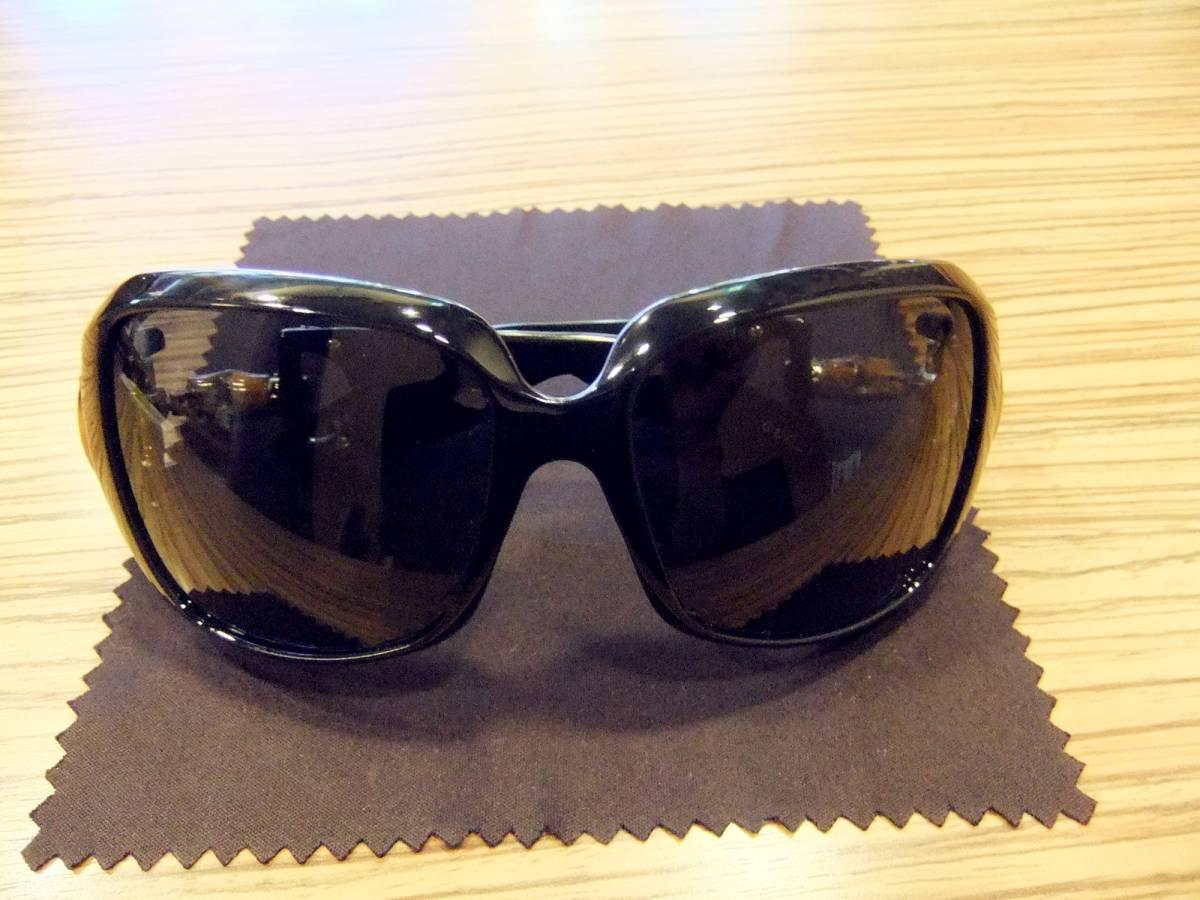 7081698de61 Gucci GUCCI bamboo sunglasses black GG2969 S glasses .. case attaching made  in Italy!
