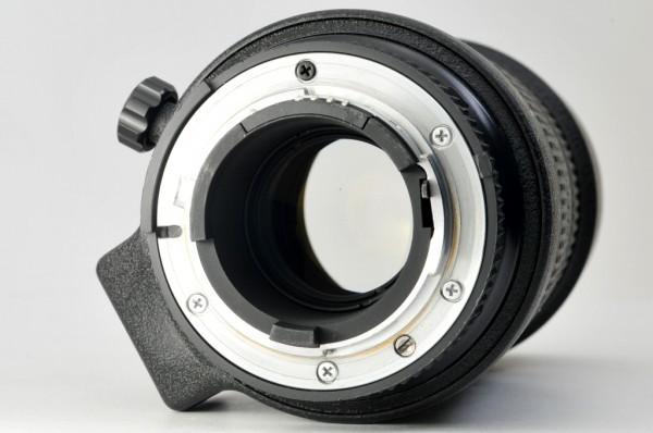 【良品】Nikon AF NIKKOR 80-200mm F2.8D ED 人気の大口径望遠ズームレンズ #2553_画像4