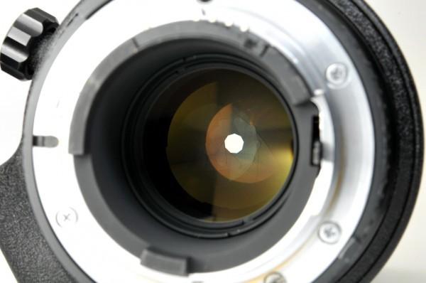 【良品】Nikon AF NIKKOR 80-200mm F2.8D ED 人気の大口径望遠ズームレンズ #2553_画像6
