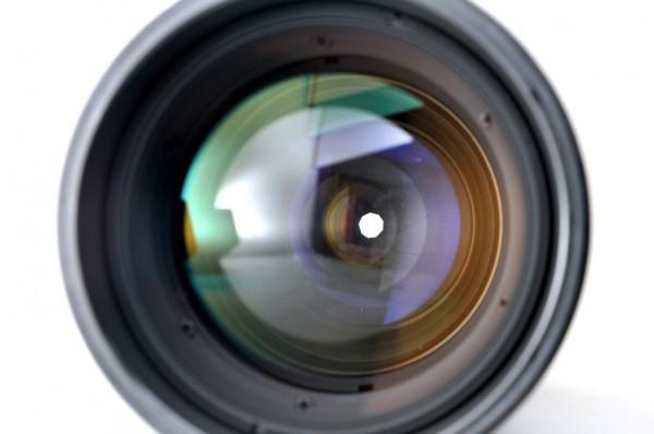 【良品】Nikon AF NIKKOR 80-200mm F2.8D ED 人気の大口径望遠ズームレンズ #2553_画像5