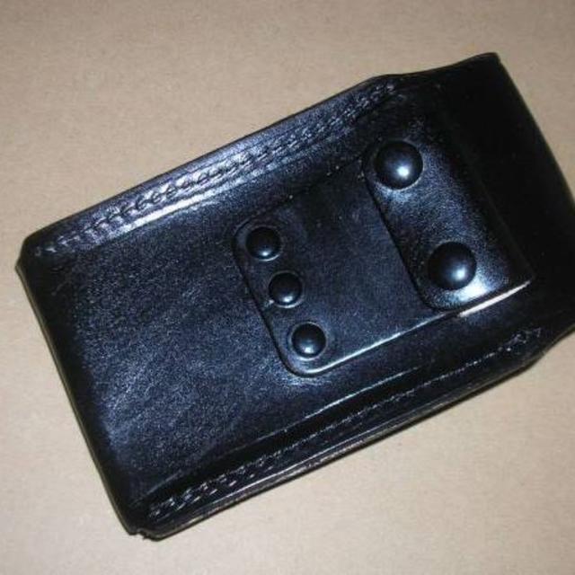 即決 スマホ 携帯ケース ドコモ SH-04G iphone6 iphone7対応  サイズM Blue toothを使用されてる方向け_画像2