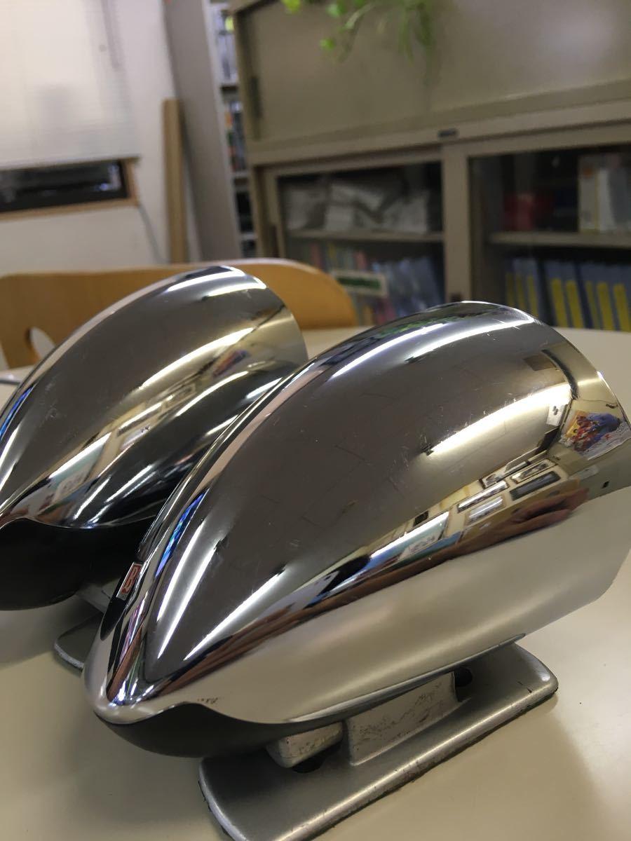 ナポレオン バッカミラー NAPOLEN BACCA ハコスカ ケンメリ GX 旧車 当時物 ローレル ジャパン 街道レーサー 社外 ミラー GT PHANTOM_画像6