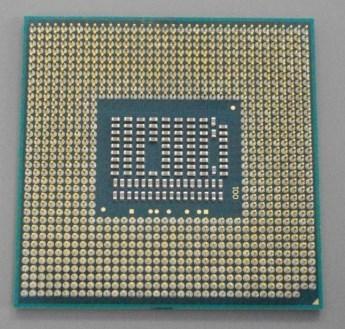 インテルCore i5 3230M SR0WY 35W 2コア4スレッド_画像2