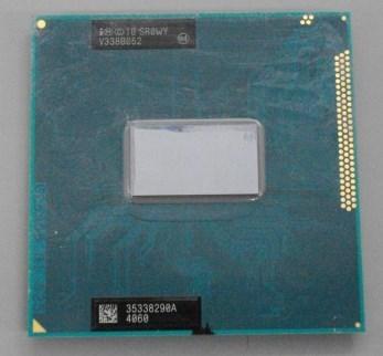 インテルCore i5 3230M SR0WY 35W 2コア4スレッド
