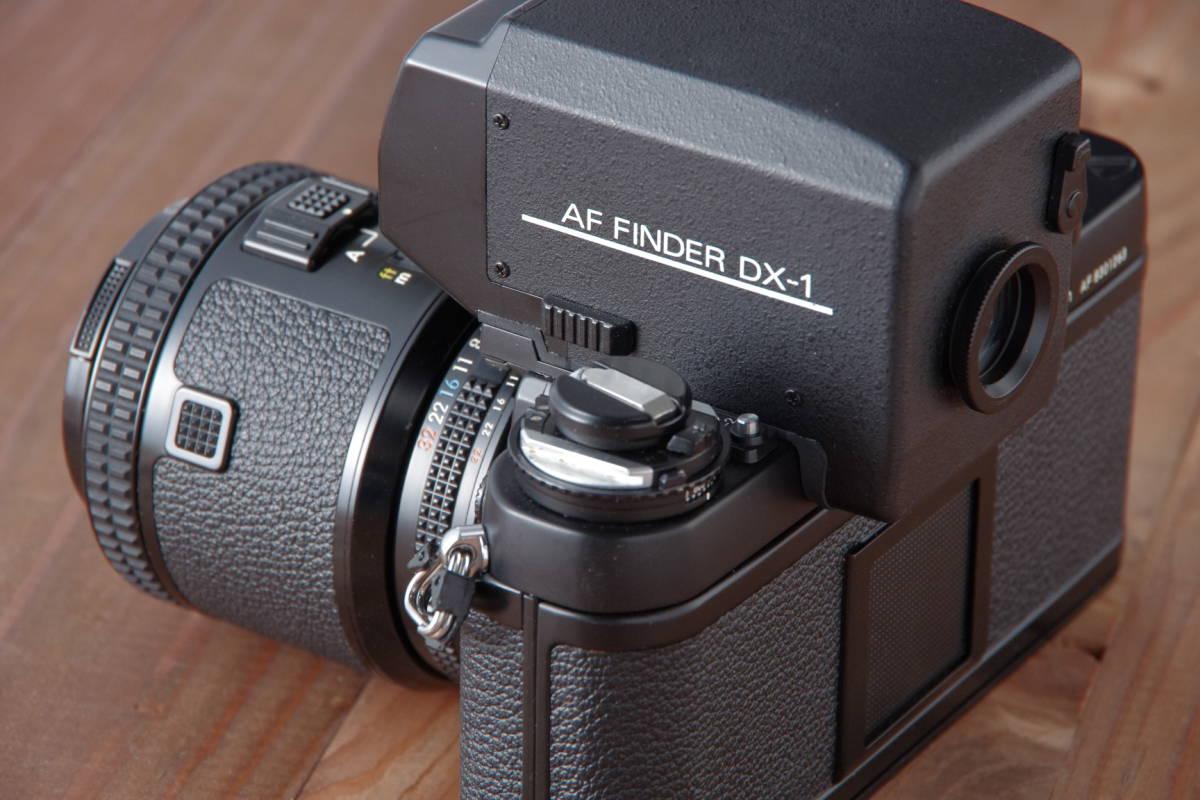 Nikon F3AF & AF-NIKKOR 80mm F2.8_画像10