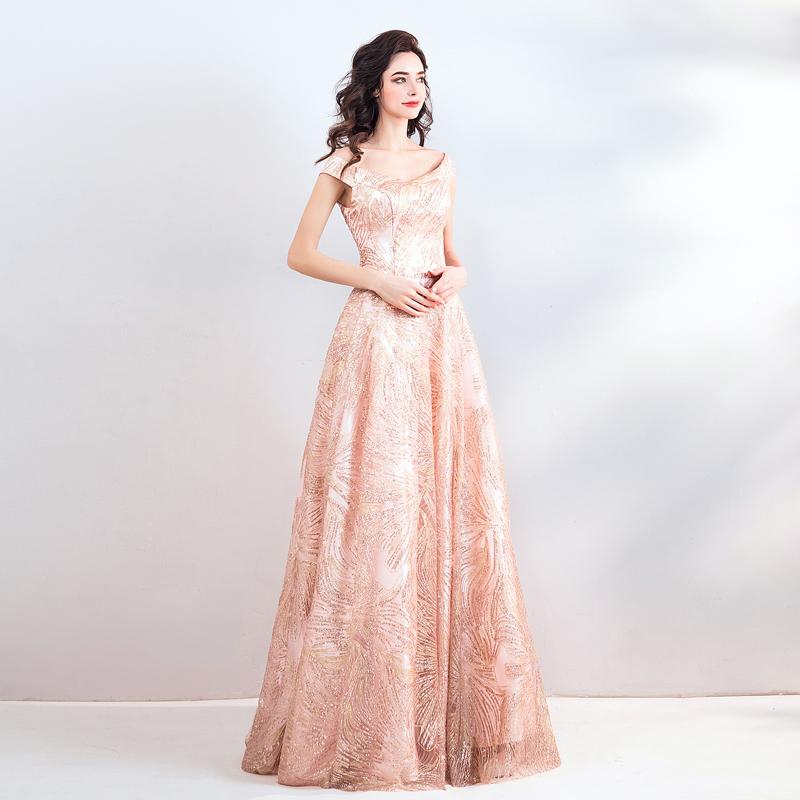 素敵なカラードレス 結婚式 披露宴 お色直し 二次会 パーティー 演奏会 発表会 ステージ衣装 TS508_画像4
