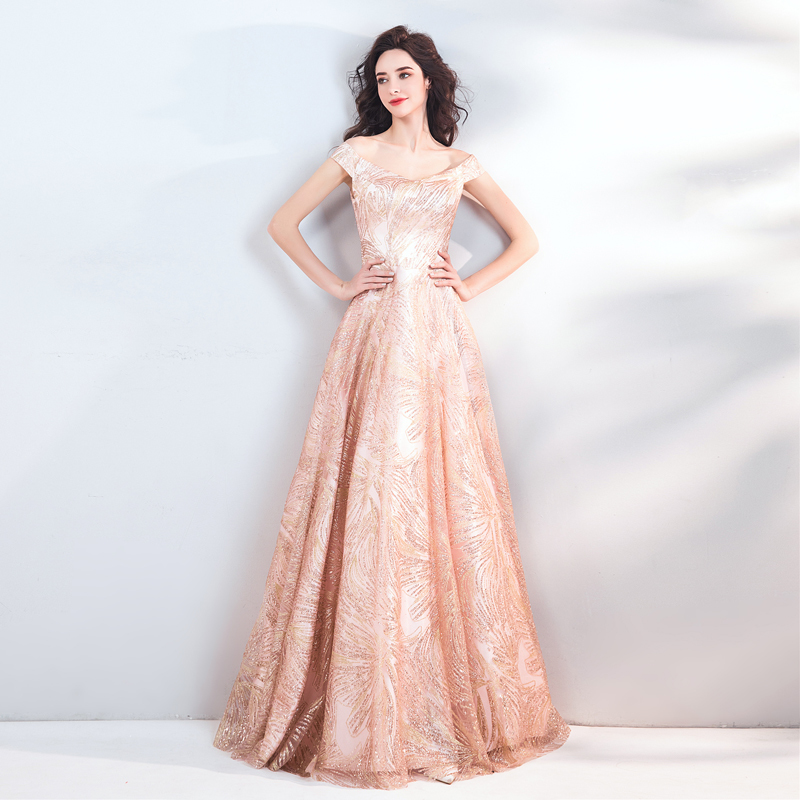 素敵なカラードレス 結婚式 披露宴 お色直し 二次会 パーティー 演奏会 発表会 ステージ衣装 TS508_画像5