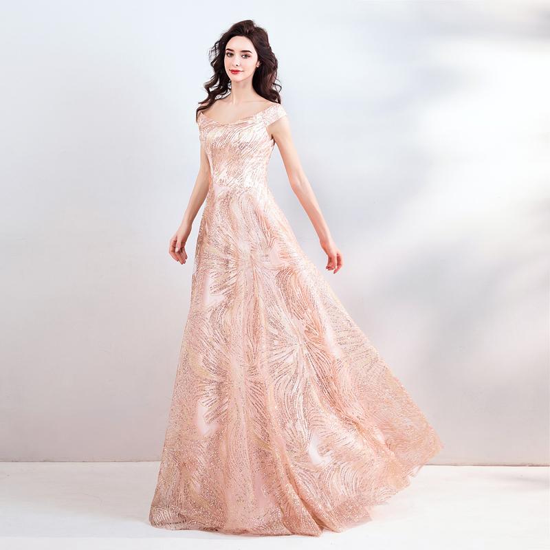 素敵なカラードレス 結婚式 披露宴 お色直し 二次会 パーティー 演奏会 発表会 ステージ衣装 TS508_画像6