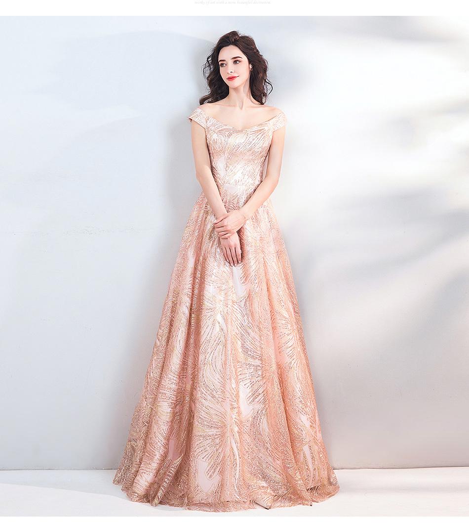 素敵なカラードレス 結婚式 披露宴 お色直し 二次会 パーティー 演奏会 発表会 ステージ衣装 TS508_画像8