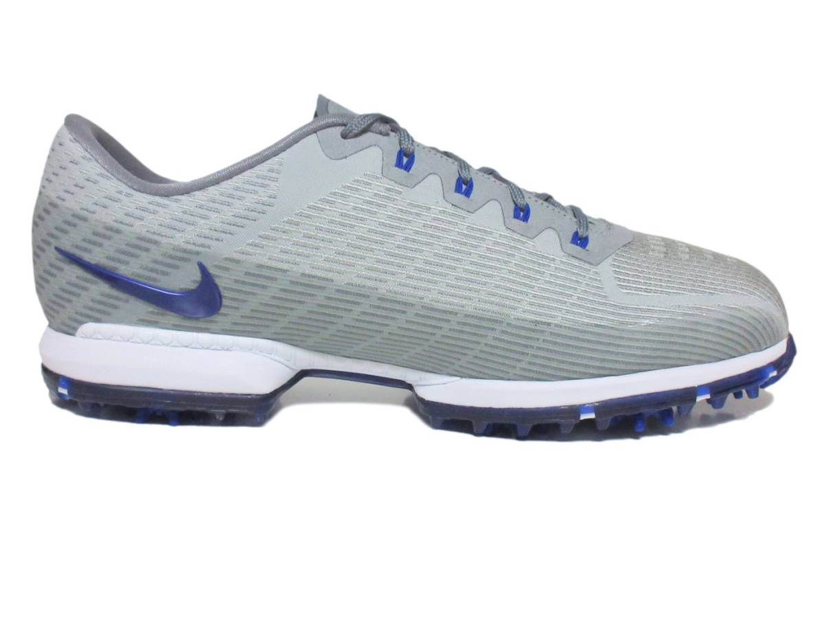 NIKE GOLF AIR ZOOM ATTACK FW WIDE 灰