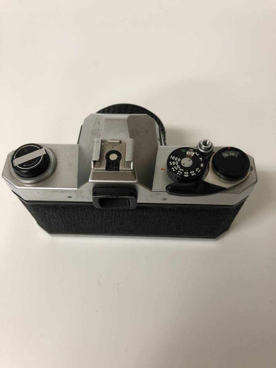 カメラ PENTAX K1000+PENTAX-A 1:2 50mm ko723_画像3
