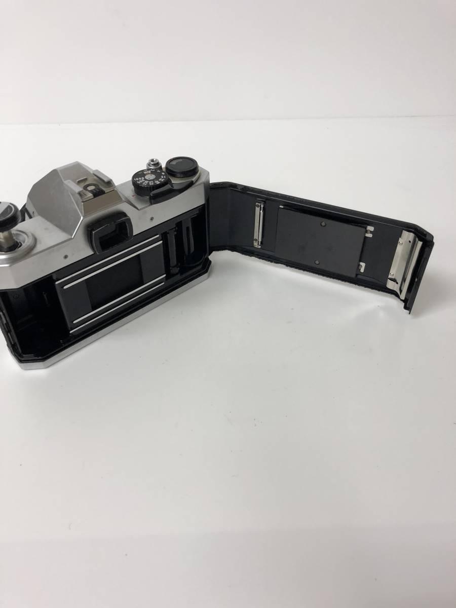 カメラ PENTAX K1000+PENTAX-A 1:2 50mm ko723_画像4