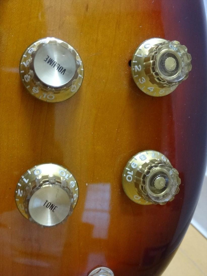 ヤマハ エレキギター SF7000 YAMAHA Electric guitar 80年代最上位機種_画像7