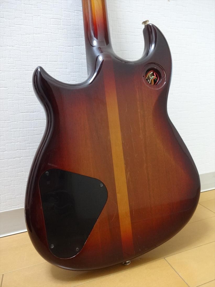 ヤマハ エレキギター SF7000 YAMAHA Electric guitar 80年代最上位機種_画像3
