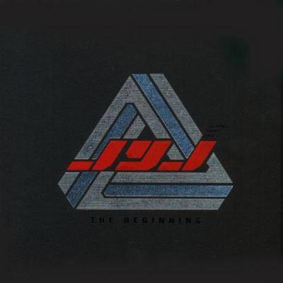 限定盤【JYJ】1st ALBUM「THE BIGINNING」全世界99,999枚限定 東方神起 ジュンス ユチョン ジェジュン_画像1