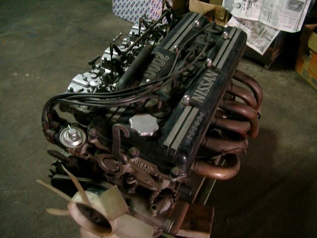S20エンジンハコスカケンメリGTRフェアレディZ432O/H超超稀少_画像5