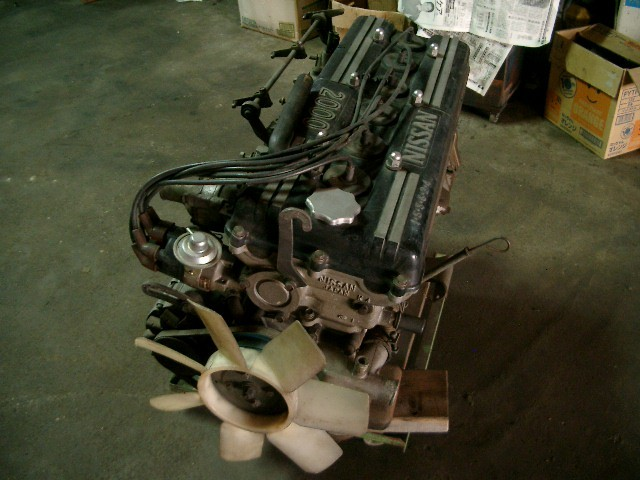 S20エンジンハコスカケンメリGTRフェアレディZ432O/H超超稀少_画像3