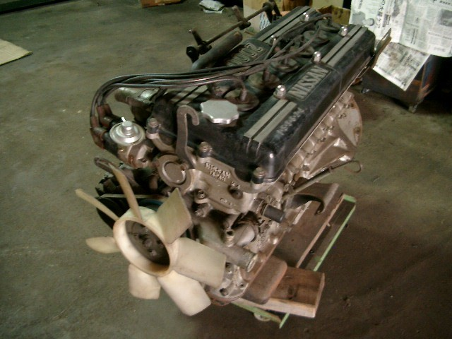S20エンジンハコスカケンメリGTRフェアレディZ432O/H超超稀少