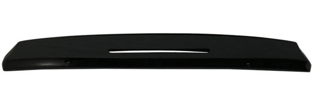 ホンダ S2000 AP1 AP2 ロードスター リアトランクウィングスポイラー艶消黒マットブラック TM 2000-2009_画像9
