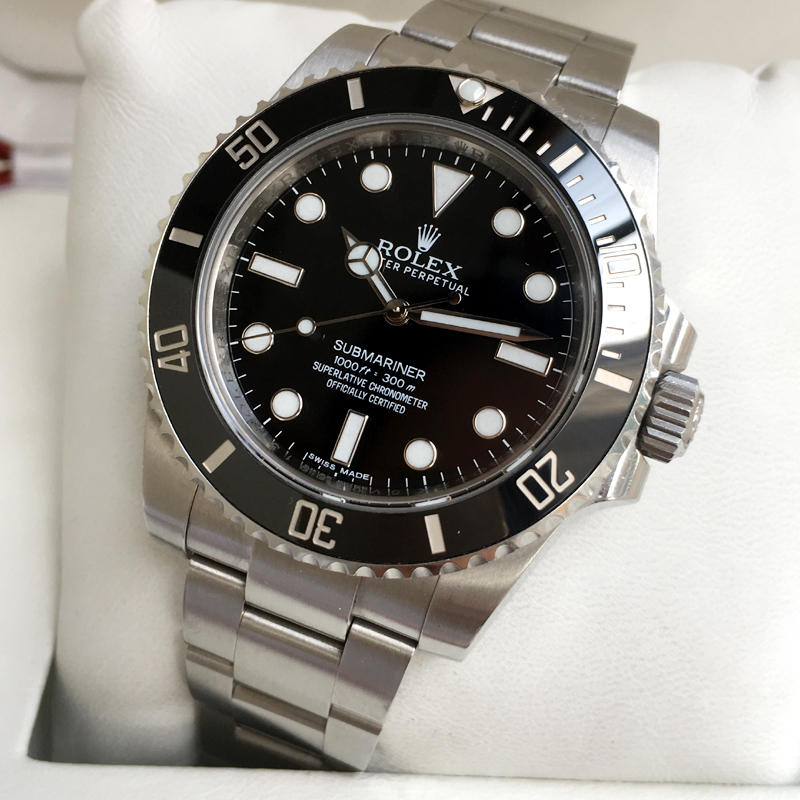 ROLEX 腕時計 箱付き 人気