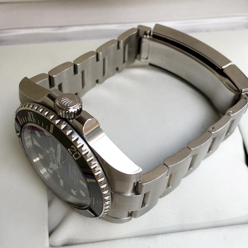 ROLEX 腕時計 箱付き 人気_画像3