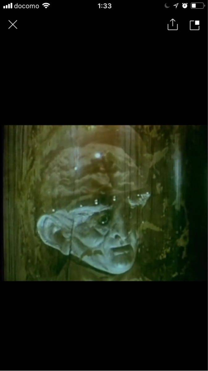 【世界に一つ!!サイン付き!!】フォーレスト・Jアッカーマンのコレクションの一つでスペースモンスターになります!_画像6