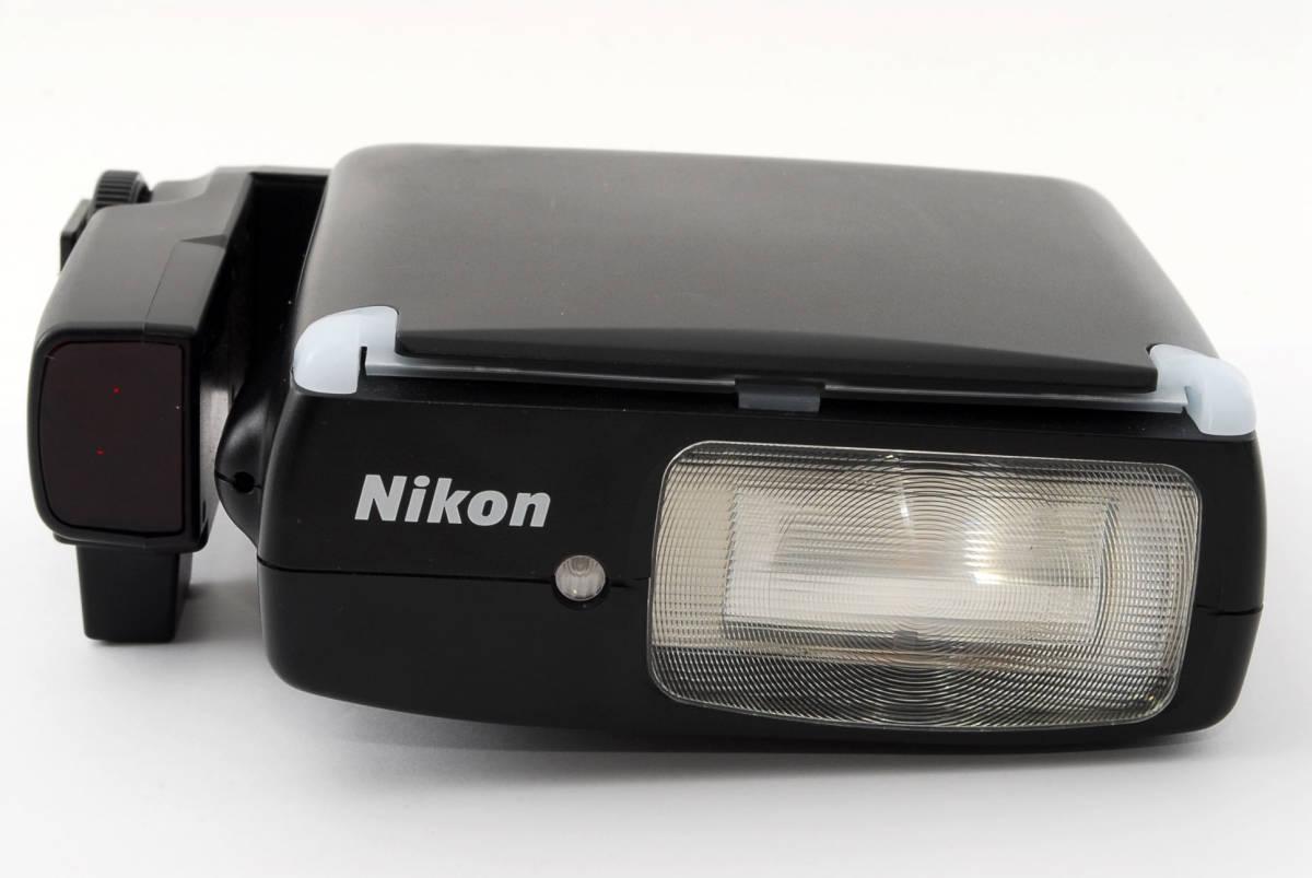 ☆☆新品級★ Nikon ニコン スピードライト SB-17 #2168