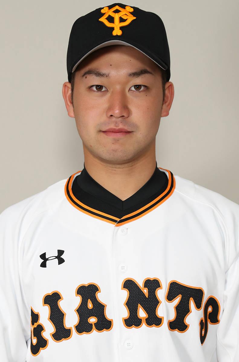 [チャリティー] 山本泰寛選手2017年直筆サイン入りオレンジユニホーム