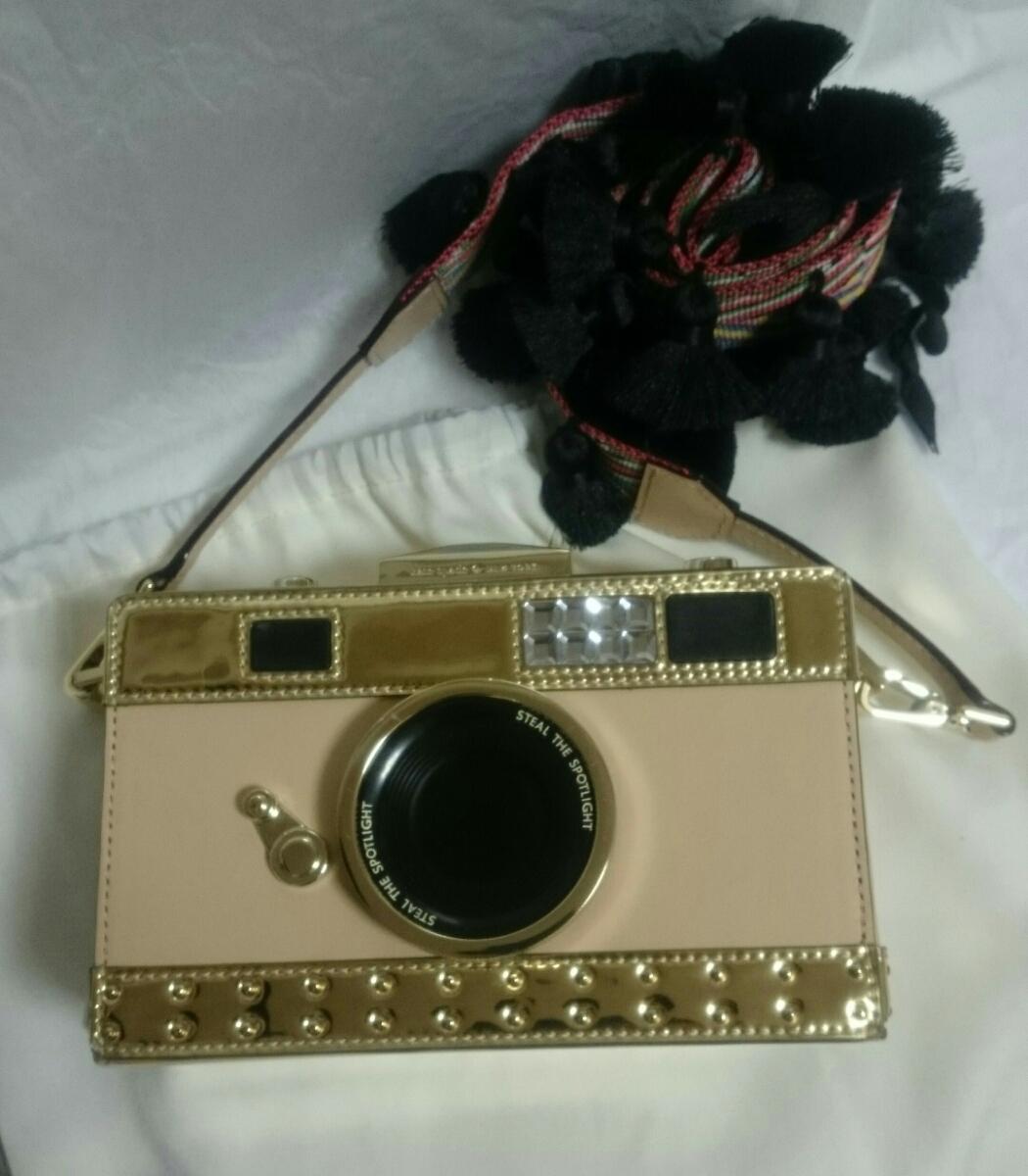 ケイトスペード カメラバッグ spice things up camera bag kate spade new york ショルダーバッグ
