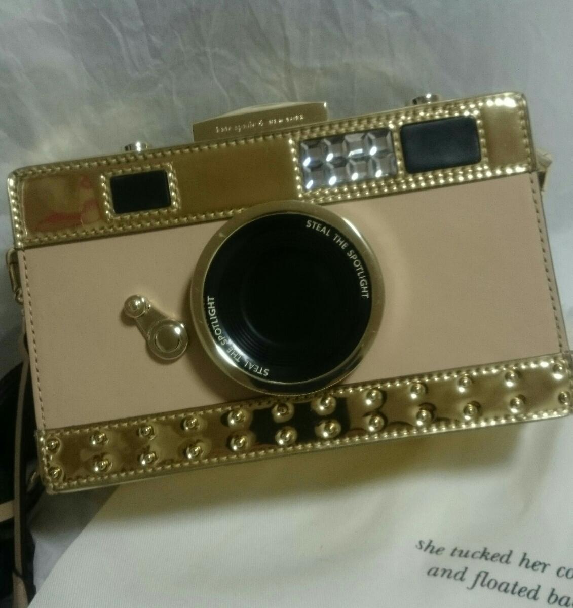 ケイトスペード カメラバッグ spice things up camera bag kate spade new york ショルダーバッグ _画像7