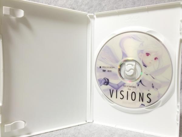 ★CRAFTWORX:POLYCHROMA the VISION SIDE:WHITE/Asriel(アズリエル),同人音楽_画像3