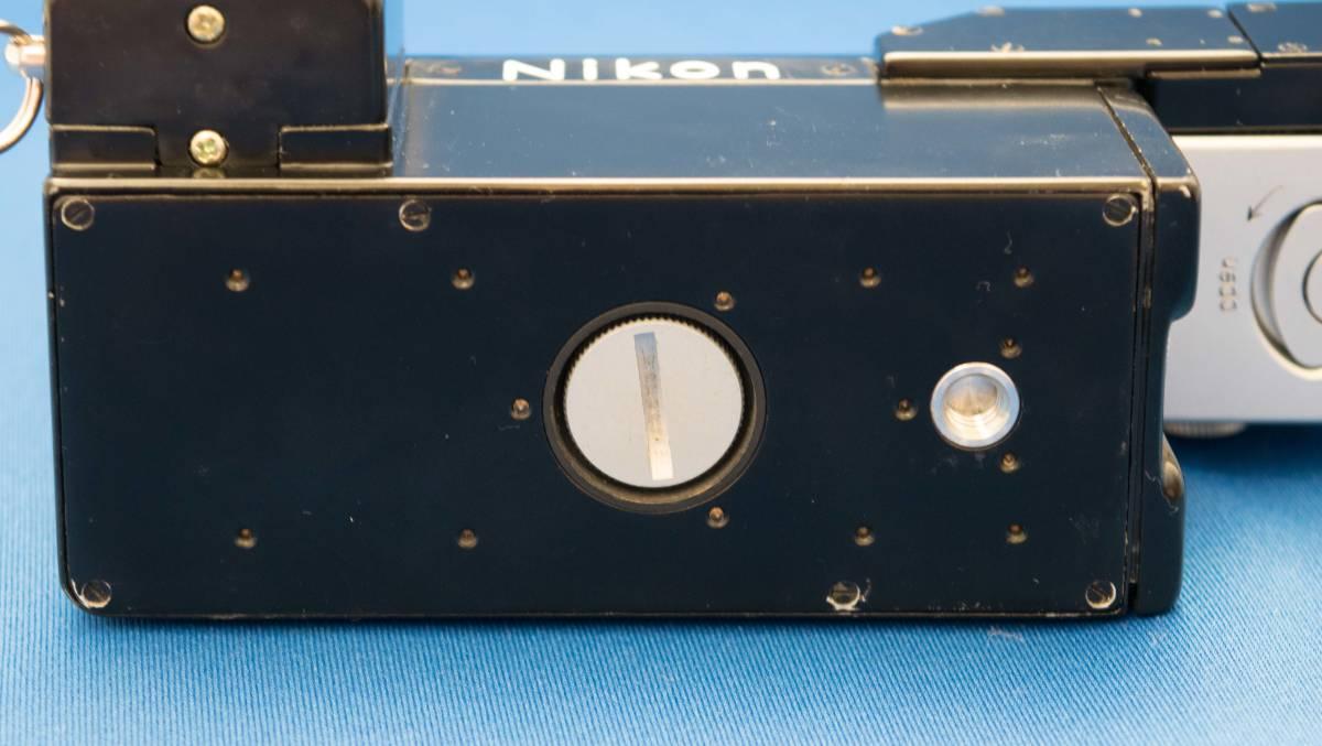 Nikon F-36 F用 モータードライブ+バッテリーパック 美品_画像5